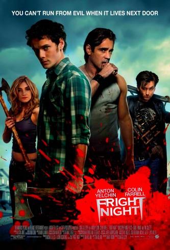 Ночь страха смотреть онлайн бесплатно в хорошем качестве HD 720