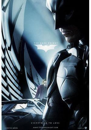 Смотреть фильм онлайн Тёмный рыцарь / The Dark knight (2008)