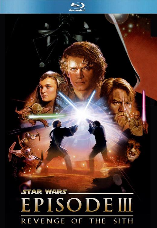 Смотреть Звёздные войны эпизод 3 в хорошем качестве на русском