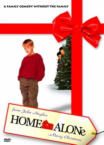 Один дома смотреть онлайн бесплатно в хорошем качестве в HD 720