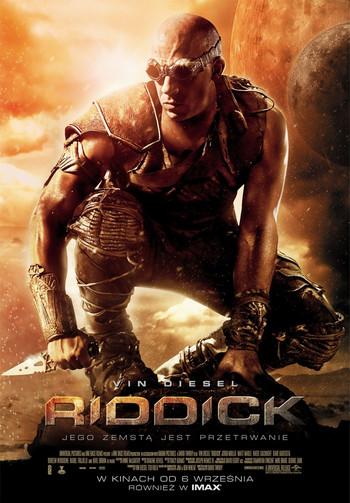 Риддик 2013 смотреть фильм онлайн бесплатно в хорошем качестве HD 720