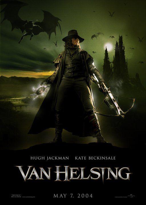 Ван Хельсинг смотреть онлайн бесплатно в хорошем качестве hd 720