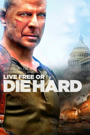 Крепкий орешек 3: Возмездие смотреть онлайн бесплатно в качестве HD 720