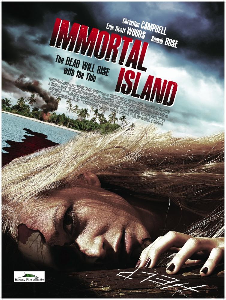 Остров бессмертных смотреть онлайн бесплатно в хорошем качестве