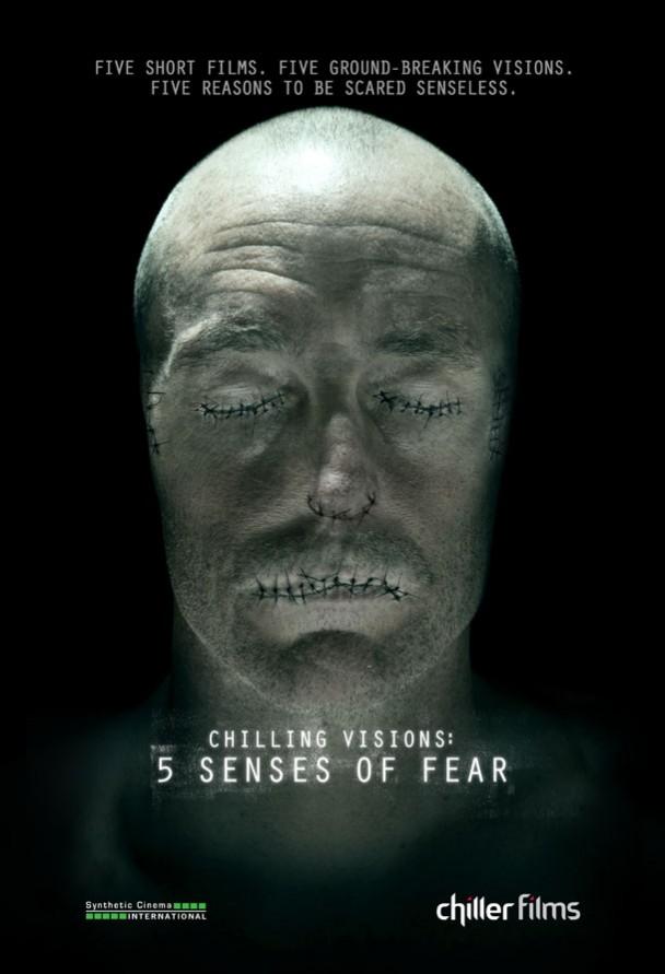5 чувств страха смотреть фильм онлайн бесплатно в хорошем качестве HD 720