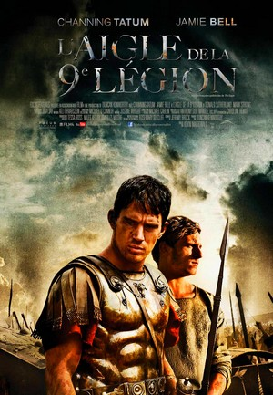 Орел девятого легиона смотреть онлайн бесплатно в качестве HD 720