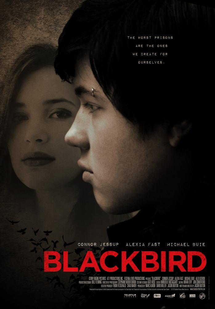 Черный дрозд смотреть онлайн бесплатно в хорошем качестве HD 720