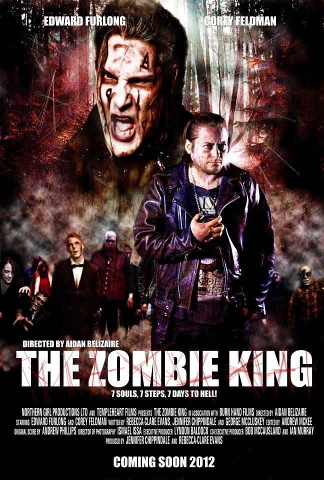 Король зомби 2013 смотреть онлайн бесплатно в хорошем качестве