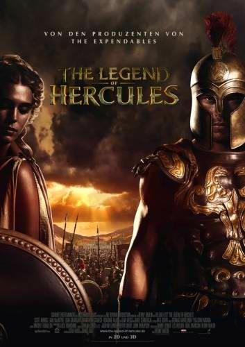 Геракл: Начало легенды смотреть онлайн бесплатно в хорошем качестве HD 720