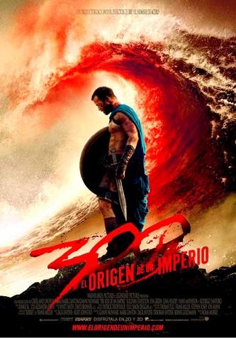 300 спартанцев: Расцвет империи смотреть онлайн бесплатно в хорошем качестве HD 720