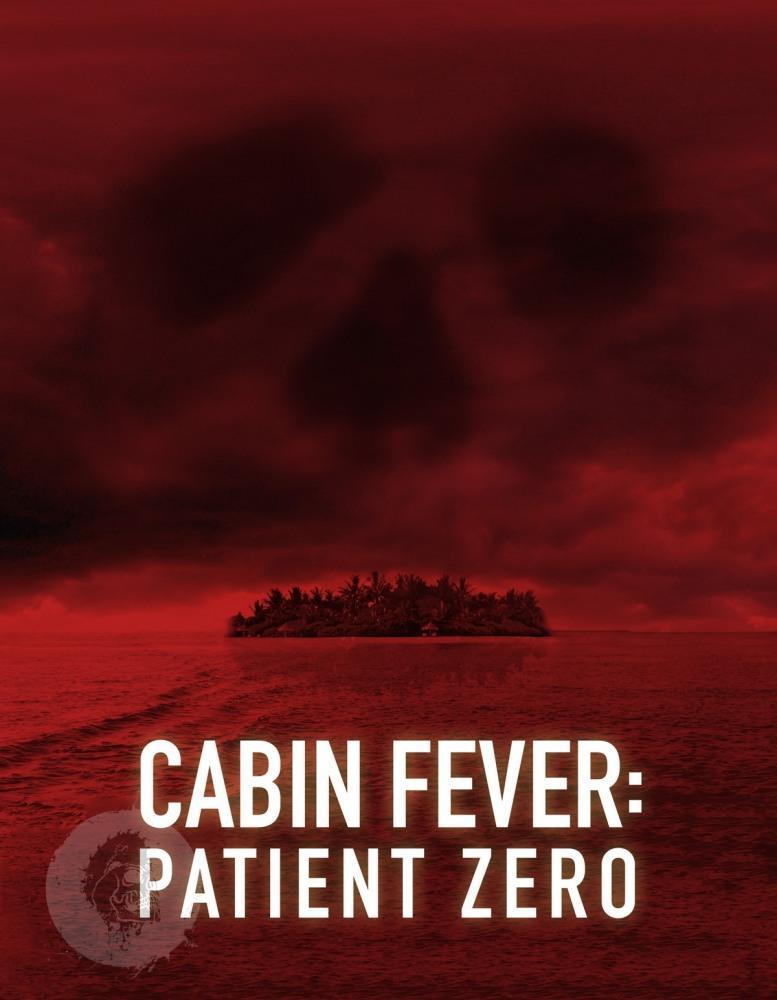 Лихорадка: Пациент Зеро смотреть онлайн