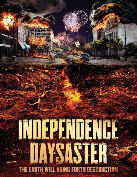 Катастрофа на День независимости смотреть онлайн HD 720