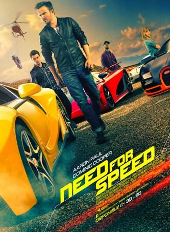 Need for Speed: Жажда скорости смотреть онлайн бесплатно в хорошем качестве HD 720