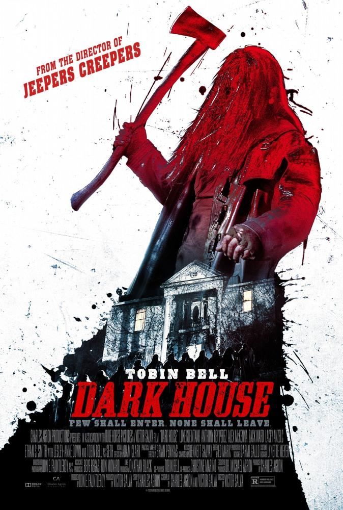 Дом призраков смотреть онлайн бесплатно в хорошем качестве HD 720
