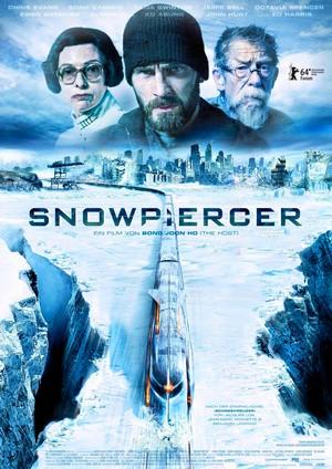 Сквозь снег смотреть онлайн бесплатно в хорошем качестве HD 720