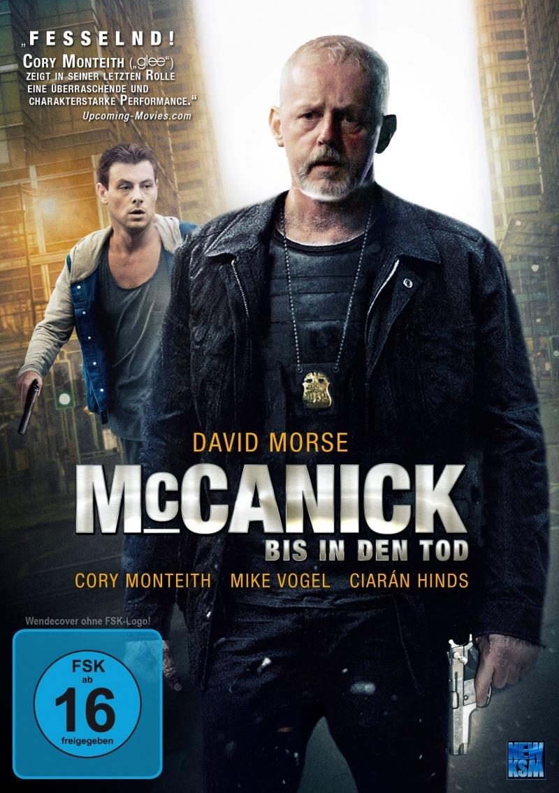 МакКаник смотреть онлайн бесплатно в хорошем качестве HD 720