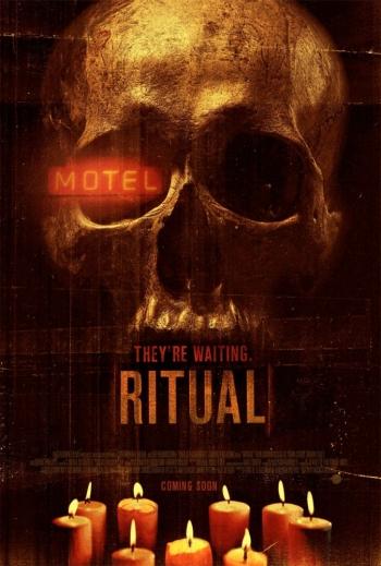 Ритуал смотреть онлайн бесплатно в хорошем качестве HD 720
