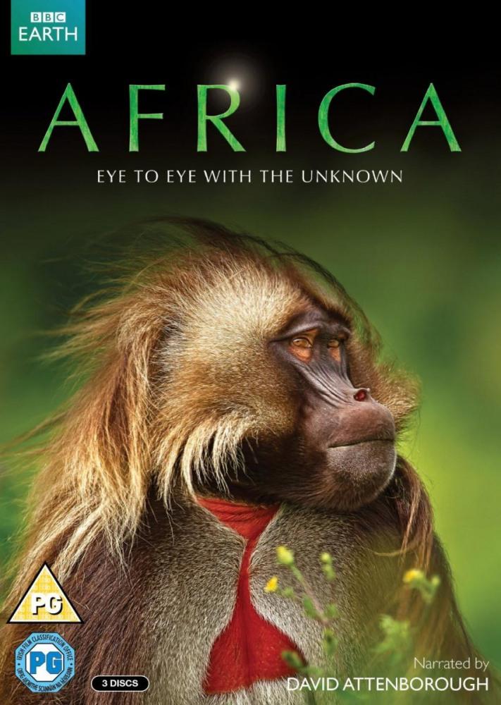 BBC: Африка 2013 смотреть онлайн