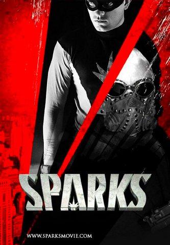 Спаркс смотреть онлайн бесплатно в хорошем качестве HD 720