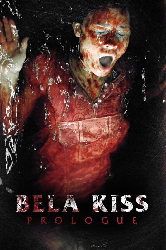 Бела Кисс: Пролог смотреть онлайн