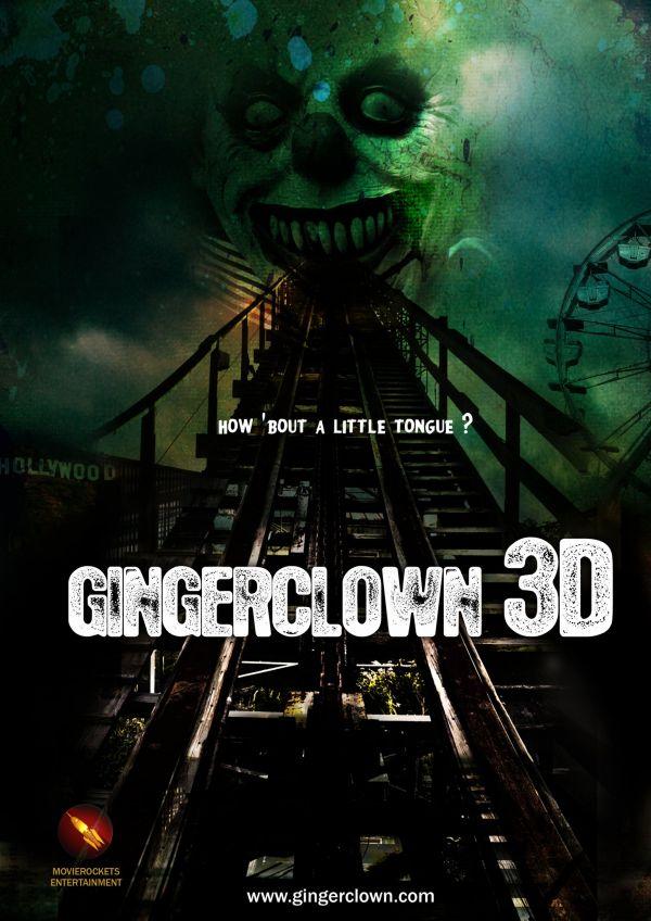 Рыжий клоун смотреть онлайн бесплатно в хорошем качестве HD 720