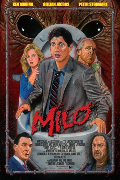 Майло смотреть онлайн бесплатно в хорошем качестве HD 720
