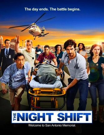 Ночная смена 1 сезон 2014 смотреть сериал онлайн бесплатно в качестве HD 720