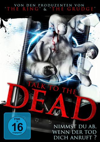 Поговори с мертвецом смотреть онлайн