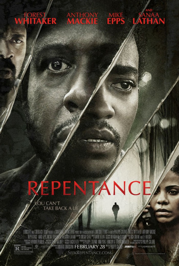 Покаяние / Раскаяние / Випака смотреть онлайн бесплатно в хорошем качестве HD 720