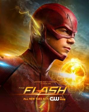Флеш / Флэш 2014 смотреть сериал онлайн бесплатно в хорошем качестве HD 720