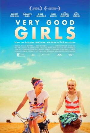Очень хорошие девочки смотреть онлайн в качестве HD 720