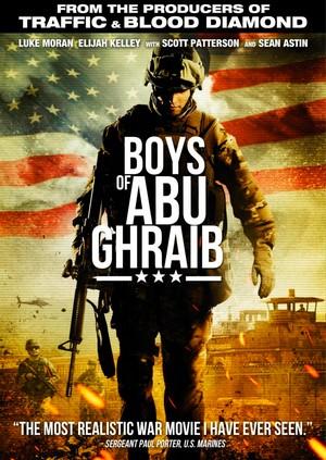 Парни из Абу-Грейб смотреть онлайн бесплатно в хорошем качестве HD 720