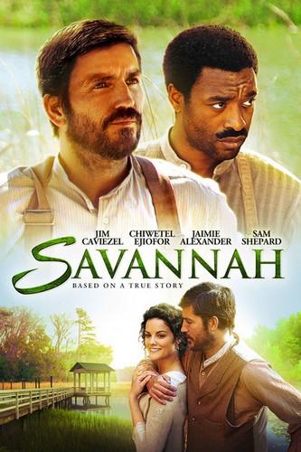 Саванна смотреть онлайн бесплатно в хорошем качестве HD 720
