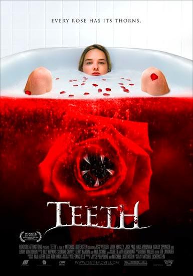 Зубы смотреть онлайн бесплатно в хорошем качестве HD 720