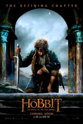 Хоббит 3 смотреть онлайн бесплатно в хорошем качестве в HD 720