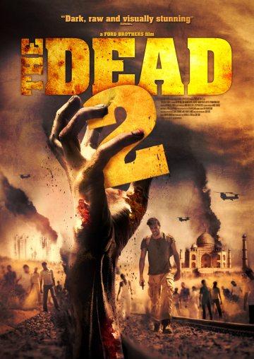 Мёртвые 2: Индия смотреть онлайн