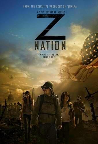 Нация Z смотреть онлайн бесплатно в хорошем качестве HD 720