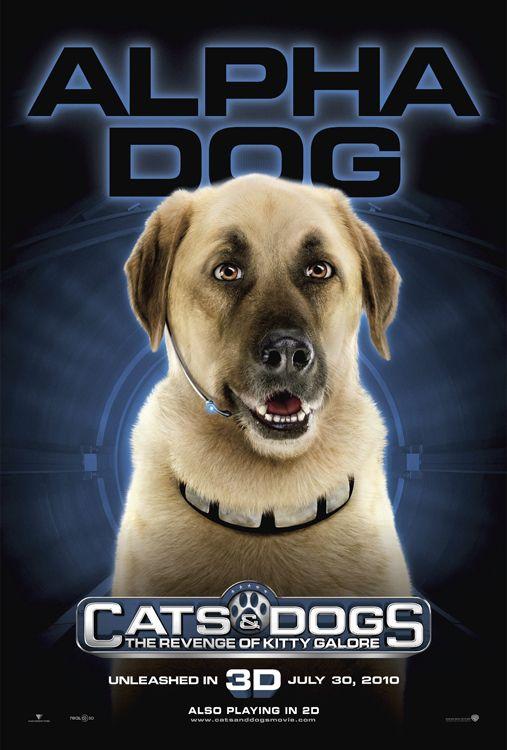 смотреть бесплатно кошки против собак онлайн: