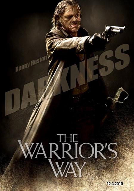 Смотреть фильм онлайн Путь воина / The Warrior's Way (2010)