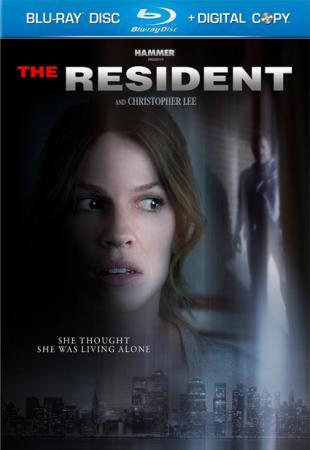 Смотреть фильм онлайн: Ловушка / The Resident (2011)