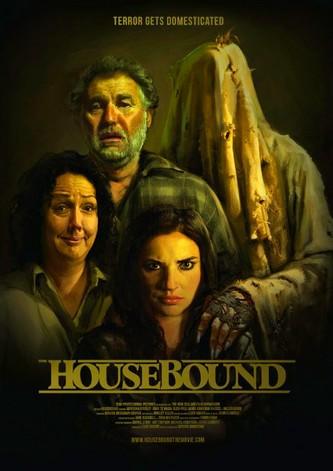 Привязанные к дому смотреть онлайн в HD 720