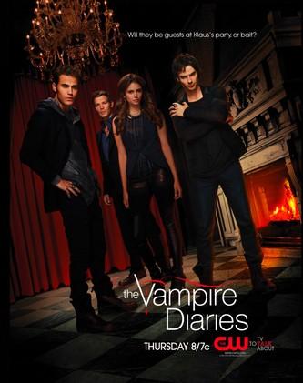 Дневники вампира смотреть онлайн бесплатно все сезоны