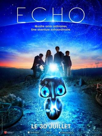 Внеземное эхо смотреть онлайн бесплатно в хорошем качестве в HD 720