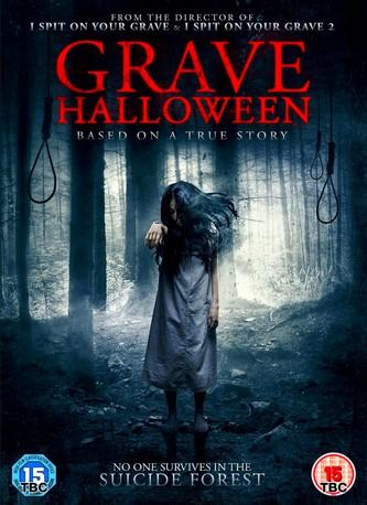 Могильный Хэллоуин смотреть онлайн бесплатно в качестве в HD 720