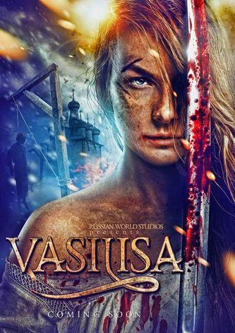 Василиса смотреть онлайн бесплатно в хорошем качестве HD 720