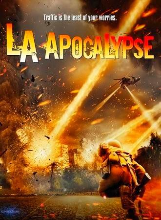 Апокалипсис в Лос-Анджелесе смотреть онлайн бесплатно в качестве HD 720