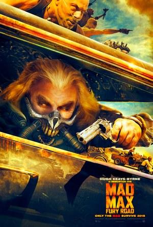 Безумный Макс: Дорога ярости смотреть онлайн бесплатно в качестве HD 720