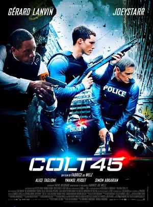 Кольт 45 смотреть онлайн бесплатно в хорошем качестве HD 720