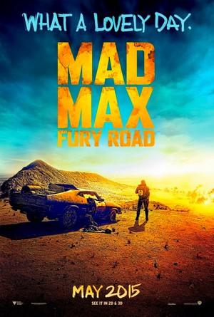 Безумный Макс 4: Дорога ярости смотреть онлайн бесплатно в качестве HD 720
