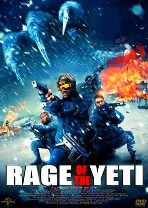 Гнев Йети смотреть онлайн бесплатно в хорошем качестве HD 720
